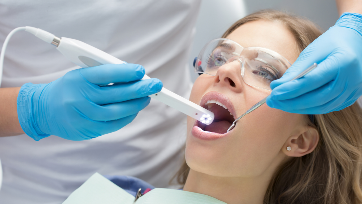 No cases of COVID-19 traced to any dental offices so far